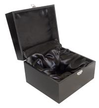 Wood Black Box – (TANK BOX)